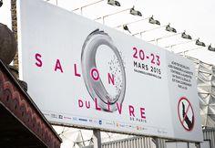 Le salon du Livre, by Puyo