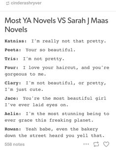 Why Aelin is the best main character of all time