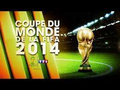 Coupe du Monde 2014 activities