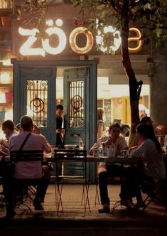 ZOOBA in Zamalek  Travel Travelling  Access Our Blog find much more Information  http://storelatina.com/travelling #zeresen #haere #pagbiyahe #teithio #tour #gerrîn