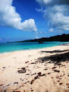 Dominican Republic by HolaKim | Playa Rincon