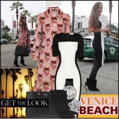 Sandra Bauknecht - Venice Beach http://www.sandrascloset.com/my-look-venice-beach/
