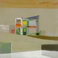 Merlin James, Modern House