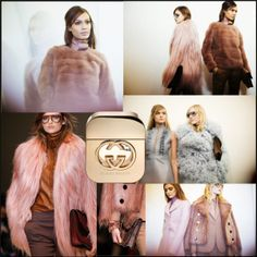 """""""GUCCI F/W 2014/15"""" by andreajanke on Polyvore #Gucci #MFW #Fashion"""
