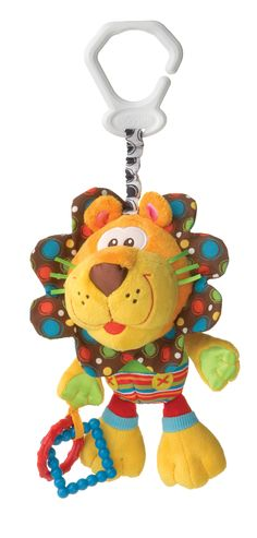 New Baby Plush Toy Crib Bed Hanging Ring Bell Lion Toy Soft Baby Rattle Early Educational Doll Lion Toys, Sports Games For Kids, Cute Lion, Activity Toys, Baby Rattle, Baby Toys, Toddler Toys, New Baby Products, Car Seats