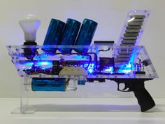 DIY coilgun gives clever hobbyists the risk of permanent injury #Technology