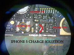 iPhone 5 Charging Solution Jumper Problem Ways Charging Not Supported Is Not Working Repairing Diagram Easy Steps to Solve Full Tested Iphone 7, Unlock Iphone, Iphone Repair, Mobile Phone Repair, Cell Phone Contract, Cell Phone Companies, All Mobile Phones, Network Solutions, Samsung