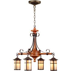 Dale Tiffany™ Round Lantern 4-Light Hanging Fixture ($780) ❤ liked on Polyvore featuring home, lighting, ceiling lights, dale tiffany, dale tiffany hanging lamps, dale tiffany lighting, dale tiffany ceiling lights and dale tiffany lamps