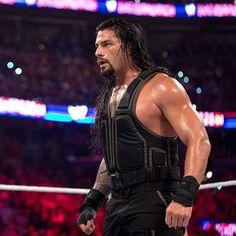 Happy Birthday to the #BigDog Roman Reigns. ❤️ . #RomanReigns #WWERomanReigns #WWERomanReignsFan #RomanEmpire #RomanNukes #SamoanPowerhouse #SamoanBadass #SamoanDynasty #AnoaiStrong #AnoaiFamily #WWE #TheShield #TeamReigns #TheBloodLine #OneVersusAll #HitHardHitOften #ICanIWill #DeanAmbrose #SethRollins #SashaBanks #LegitBoss #SmackDownLive #RAW Happy Birthday Joe, Wwe Roman Reigns, Dean Ambrose, Seth Rollins, Sexy Men, Hot Men, Man Alive, Roman Empire, Gorgeous Men