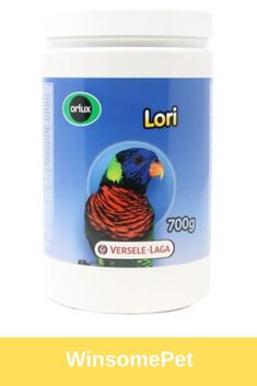 Orlux Complete Feed - Lori Food Complete balanced feed, by analogy with flower nectar and pollen. High nutritional value and a very good ingestion. Forms a stable solution, in which the powder does not settle. Vegetable Protein, Dont Settle, Conure, Bird Food, Powder, Birds, Face Powder, Bird Feeder, Bird