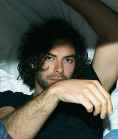 Aidan Turner (The Hobbit/Being Human UK)