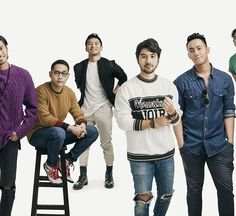 #manweloved GRAZIA centerfold 2017! @agrapiliang @naufalabshar @rizkypepew @annovhariprabowo @yudabustara Foto: @dennytjan Fashion Stylist: @mrasep @tammytjenreng Make up and hair do: @victoria_makeupatelier #graziamen #graziaindonesia via GRAZIA INDONESIA MAGAZINE OFFICIAL INSTAGRAM - Fashion Campaigns  Haute Couture  Advertising  Editorial Photography  Magazine Cover Designs  Supermodels  Runway Models
