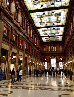 Galleria Alberto Sordi,Rome,Lazio,Italy