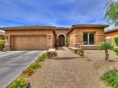 #ArizonaLuxuryRealEstate #MountainViews No other home in Windgate comes close…