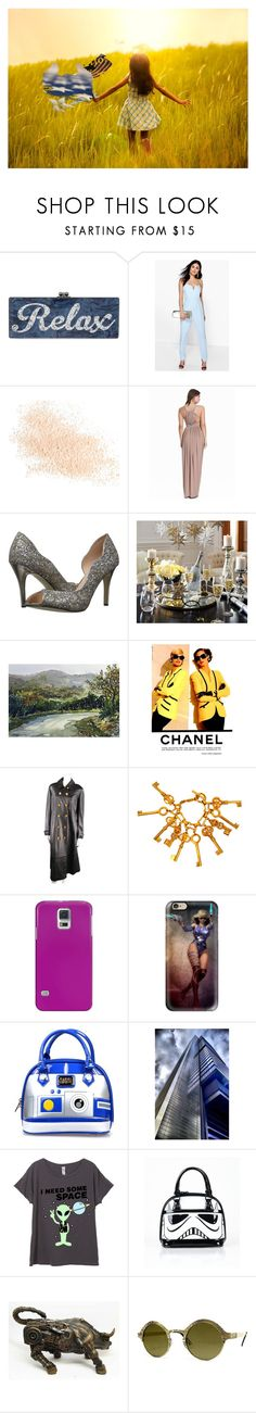 """""""Happy Memorial Day"""" by yoyo-587 on Polyvore featuring interior, interiors, interior design, home, home decor, interior decorating, Edie Parker, Boohoo, Eve Lom and NLY Eve"""