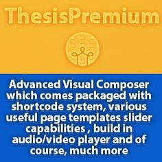 thesis affiliate