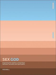 Sex God by Rob Bell  This is a Great book about identity in relation to all things!