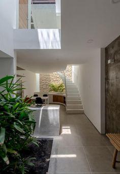 Zen Garden Design Minimalist Condo Html on