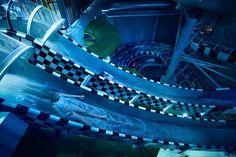 Parque aquático futurista e zen abre na Suécia   SAPO Lifestyle