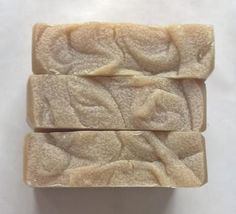 Amber & Violet Soap : Vegan soap Palm Oil Free by HermitageSoapNH