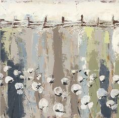 Southern Artist Deann Hebert | Holly Mathis Interiors