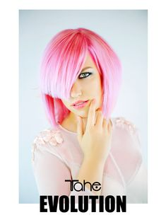 Tahe EVOLUTION Collection  Δημιουργήστε με Lumiere Color Express Collections, Hair, Color, Colour, Strengthen Hair, Colors