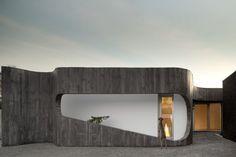 Architects: A2 + Arquitectos – Sara Oliveira, Marco Guarda  Location: Leiria, Portugal