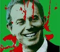 Suicides of Bank Executives, Fraud, Financial Manipulation: JPMorgan Chase Advisor Tony Blair is Not Involved -