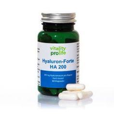 Ultra hochdosierte Hyaluronsäure Kapseln Cellulite, Anti Aging, Beauty Hacks, Beauty Tips, Pro Life, Diet, Natural Remedies, Skin Firming, Vegetarian