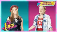 Soy Luna - Who is Who? Ana vs. Jim