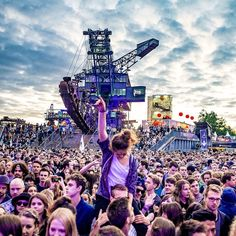 Travelling Europe by train? Why not stop by some of the biggest and most celebrated music festivals in Germany! Europe Train Travel, Travelling Europe, European Destination, Music Festivals, Plan Your Trip, Destinations, Germany, Travel, Deutsch