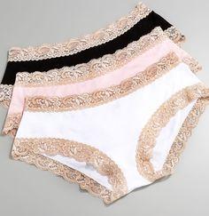 Best 9 Adorable Fleur't panties. So soft and so cute! Bralette Pattern, Bra Pattern, Underwear Pattern, Cute Underwear, Women Lingerie, Sexy Lingerie, Ropa Interior Boxers, Cute Bras, Inspiration Mode