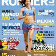 Runners Free Magazines