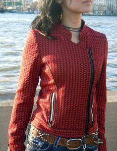 Red Riders (Burda 03/2012)