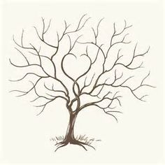 tree heart stencils printable - Bing images