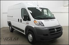 Philadelphia; Ram Truck won an order for 9,113 2016 Ram ProMaster 2500 cargo vans from the U.S. Postal Service to be used for large package deliveries. The order is separate from the Postal Service's ongoing competition to replace its aging fleet of 180,000 aluminum mail-delivery vehicles. That contract is due to be awarded in 2017.