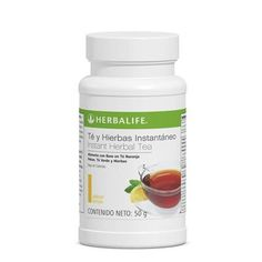 Herbalife Bebida Thermojetics™ Sabores 50g