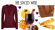 Oh to Be a Muse | Bay Area Fashion Blogger Inspiring Style: Inspiring Style: Holiday Style Inspired by Holiday Drinks