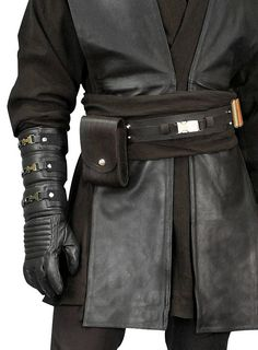 anakin skywalker costume black - Google Search
