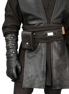 anakin skywalker costume black - Google Search