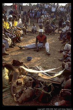A Sukuma medicine man, also known as a mganga. 6 Photos, East Africa, More Pictures, Tanzania, Medicine, Novels, Explore, This Or That Questions, Image