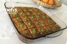 Ağızda Dağılan Burma Baklava - Nefis Yemek Tarifleri Beef, Homemade, Desserts, Food, Instagram, Canoe, Food And Drinks, Meat, Tailgate Desserts