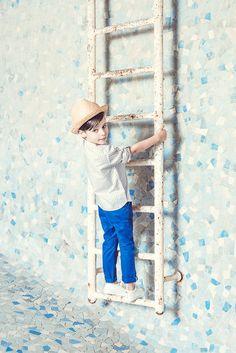 Carrément Beau, moda infantil retro chic y onírica | Blog de moda infantil, ropa de bebé y puericultura