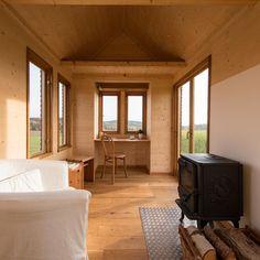 ber ideen zu containerh user auf pinterest. Black Bedroom Furniture Sets. Home Design Ideas