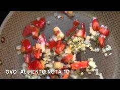 Ovos Mexidos, Petê Camargo