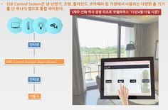 Vitswell Various Control & Home network system