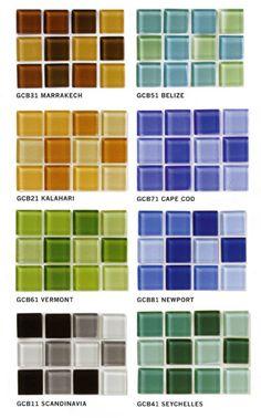 Glass Tile – Rigo Tile Gallery Orlando and Kissimmee