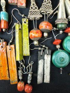 craclè jewelry by Giulia Agnello #madeinsicily