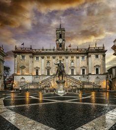 Campidoglio, Rome