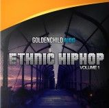 Ethnic Hip Hop Goldenchild return with another collection of impeccably played and recorded authentic Indian percussion hits and loops custom produced for hip hop, desi beat and other urban/world music fusions…